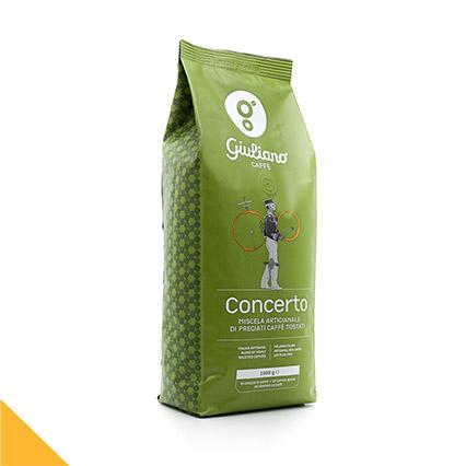 Caffè Giuliano Concerto
