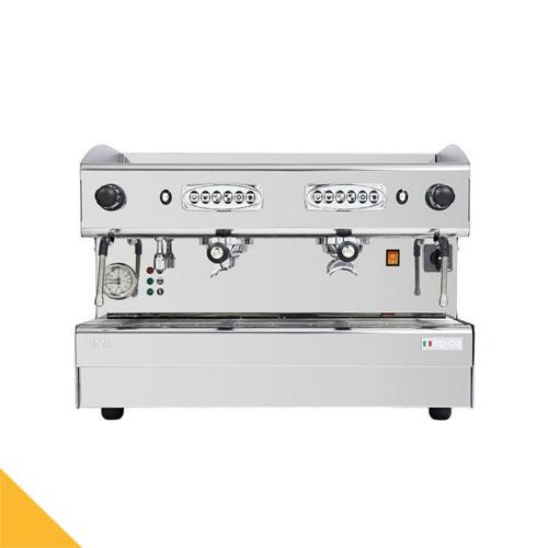 eenvoudige horeca espressomachine