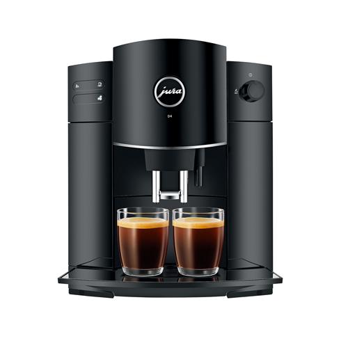Jura Impressa D4 koffiemachine - volautomaat