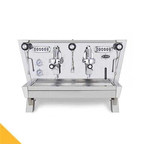 Zware horeca espressomachine