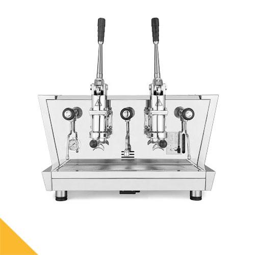 Lever espressomachine horeca