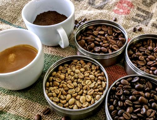 Caffè Tiramisu – Kwaliteitsshot melange 90/10