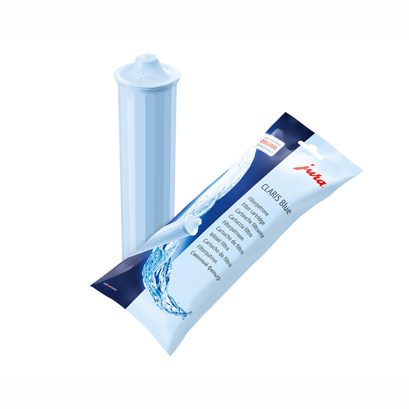 Claris Blue filter