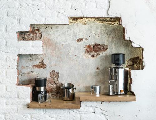 Caffè Tiramisu Harderwijk – Stukje stadshistorie in de winkel