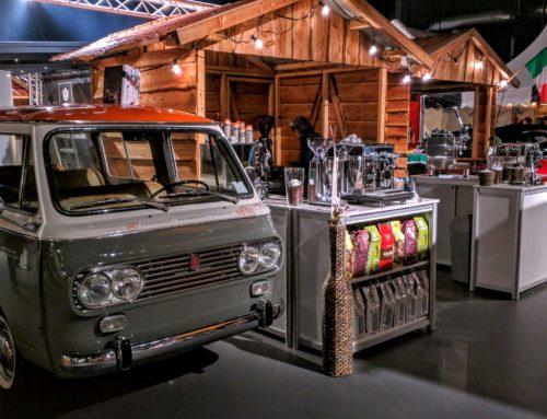 Expo Houten – Italie Winterbeurs