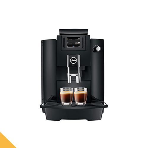 Jura We6 koffiemachine