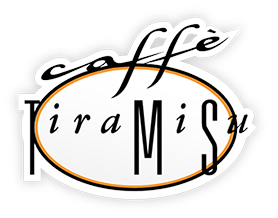 Caffè Tiramisu Logo