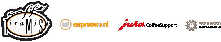 Caffè Tiramisu Logo