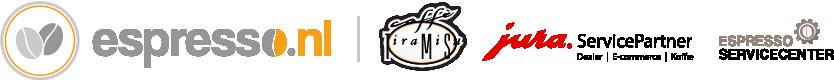 Espresso.nl | Caffè Tiramisu Logo