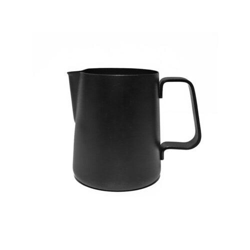 zwarte melkkan